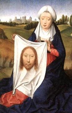 un mirabile quadro sacro di raffaello