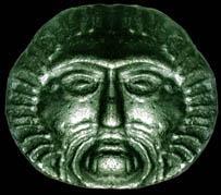 belenos, le dieu solaire