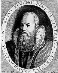 Il medico Ludovico Settala